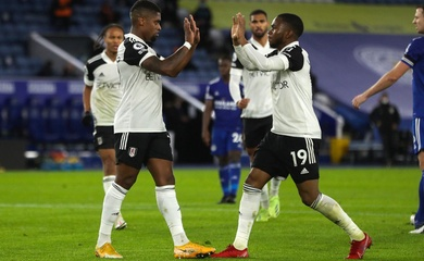 Video Highlight Leicester City vs Fulham, Ngoại hạng Anh 2020