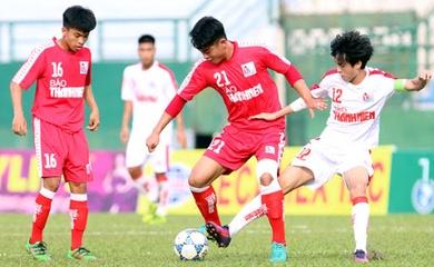 Link xem trực tiếp U21 Viettel vs U21 Luxury Hạ Long, U21 Quốc gia 2020