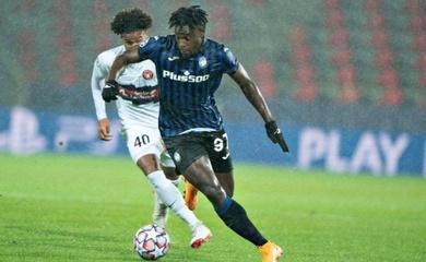 Nhận định Atalanta vs Midtjylland, 3h ngày 02/12, Cúp C1