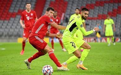 Nhận định, soi kèo Atletico Madrid vs Bayern Munich, 3h ngày 02/12