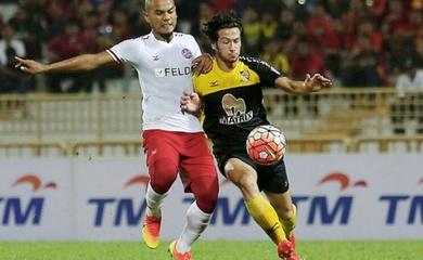 """Các nhà tài trợ """"tháo chạy"""", bóng đá Malaysia vẫn lạc quan"""