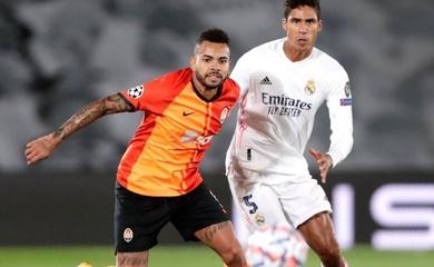 Nhận định, soi kèo Shakhtar Donetsk vs Real Madrid, 00h55 ngày 02/12
