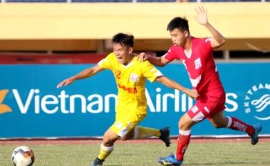 Link xem trực tiếp U21 Hà Nội vs U21 Nam Định, U21 Quốc gia 2020