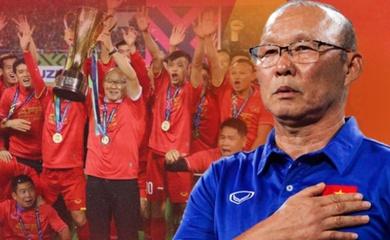 Truyền thông Indonesia mỉa mai vị trí trên BXH FIFA của ĐT Việt Nam