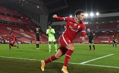 Video Highlight Liverpool vs Ajax, cúp C1 2020 đêm qua