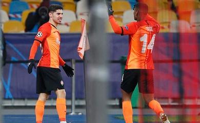 Video Highlight Shakhtar Donetsk vs Real Madrid, cúp C1 2020 đêm qua