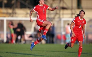 Kết quả Thổ Nhĩ Kỳ vs Nga, vòng loại EURO nữ 2021