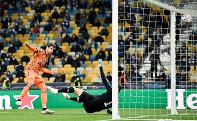 Link xem trực tiếp Juventus vs Dynamo Kiev, cúp C1 2020