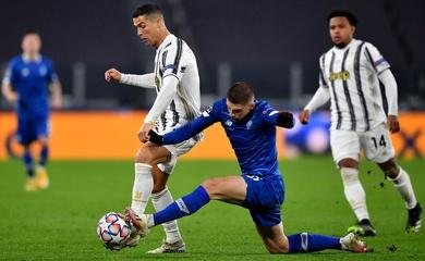 Video Highlight Juventus vs Dynamo Kiev, cúp C1 2020 đêm qua