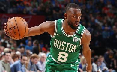 Mùa giải chưa bắt đầu, Boston Celtics đã chịu tổn thất vì chấn thương