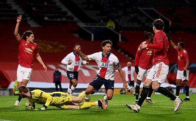 Xem lại MU vs PSG, bóng đá C1 2020 đêm qua