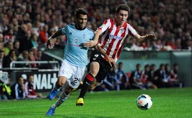Lịch trực tiếp Bóng đá TV hôm nay 4/12: Bilbao vs Celta Vigo