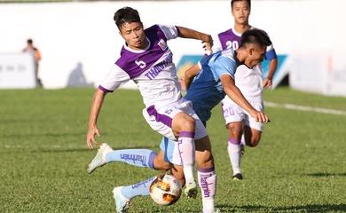 Hòa đúng 2-2, Viettel cùng Nam Định tiễn ĐKVĐ Hà Nội ngay vòng loại U21 QG