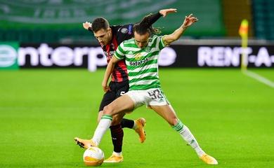 Link xem trực tiếp AC Milan vs Celtic, Europa League 2020