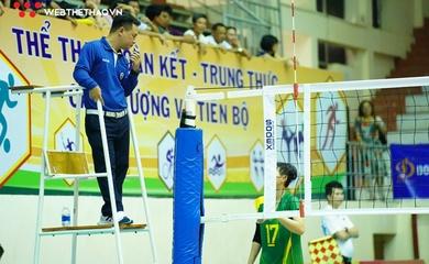 Công tác chuẩn bị cho vòng 2 và VCK, xếp hạng giải bóng chuyền VĐQG 2020