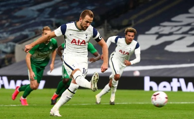 Link xem trực tiếp LASK Linz vs Tottenham, Europa League 2020
