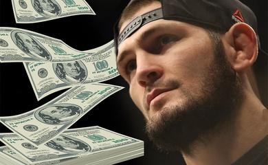 Khabib Nurmagomedov: 'UFC đưa 100 triệu đô thì tôi sẽ cân nhắc tái đấu Conor'
