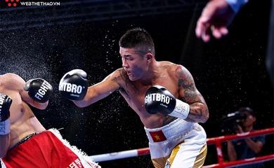 Giải Boxing VĐQG 2020: Trương Đình Hoàng, Nguyễn Văn Đương ra trận ngày đầu tiên