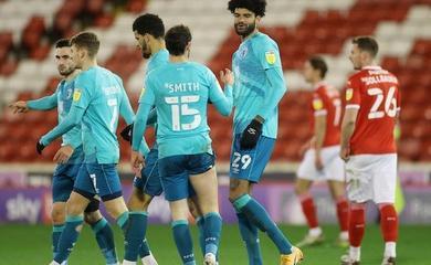 Video Highlight Barnsley vs Bournemouth, hạng Nhất Anh 2020 đêm qua