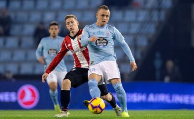 Nhận định Athletic Bilbao vs Celta Vigo, 03h00 ngày 05/12