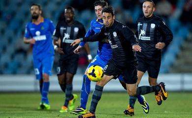 Nhận định Levante vs Getafe, 20h00 ngày 05/12, VĐQG Tây Ban Nha