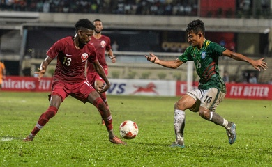 Bất chấp dịch COVID-19, VL World Cup 2022 khu vực châu Á trở lại