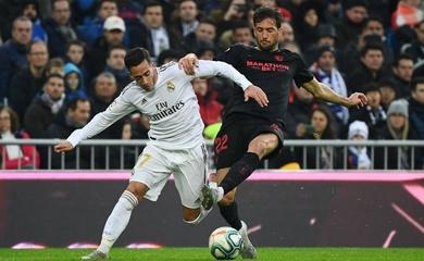 Đội hình ra sân Sevilla vs Real Madrid tối nay