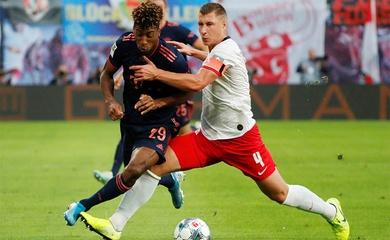 Link xem trực tiếp Bayern Munich vs RB Leipzig, Bundesliga 2020