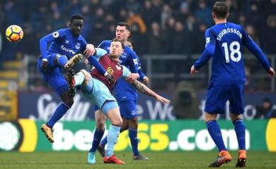 Link xem trực tiếp Burnley vs Everton, Ngoại hạng Anh 2020