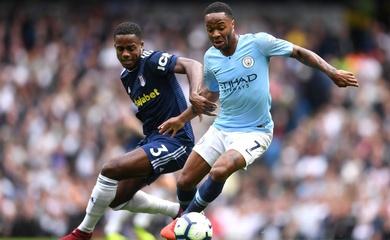 Link xem trực tiếp Man City vs Fulham, Ngoại hạng Anh 2020