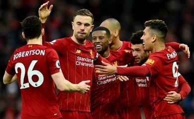Nhận định, soi kèo Midtjylland vs Liverpool, 00h55 ngày 10/12, Cúp C1