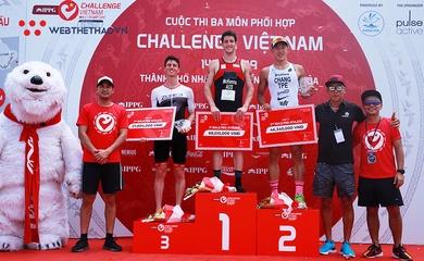 """Cuộc đua 3 môn phối hợp Challenge Vietnam mở màn """"xu hướng hủy tổ chức"""" năm 2021 vì COVID-19"""