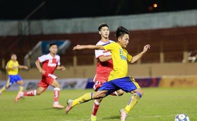 Nhận định U21 Khánh Hòa vs U21 Nam Định, 15h00 ngày 14/12