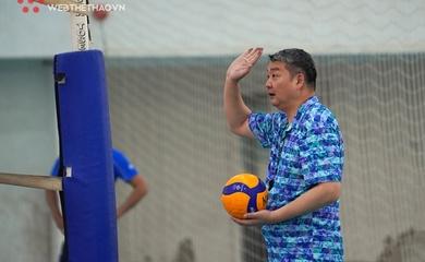 HLV Li Huan Ning: Tôi lấy cảm hứng từ HLV Park Hang Seo để tìm thành công cùng bóng chuyền Việt Nam