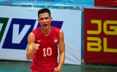 Đánh giá cơ hội cho các đội bóng nam tham dự cúp Hoa Lư - Bình Điền 2021