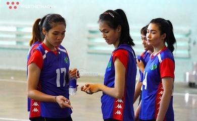 Biến động bóng chuyền Việt: Đào Thị Nhung về VTV Bình Điền Long An