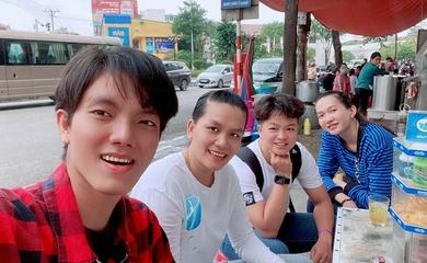 Bích Tuyền và đồng đội ra mắt CLB bóng chuyền nữ Ninh Bình