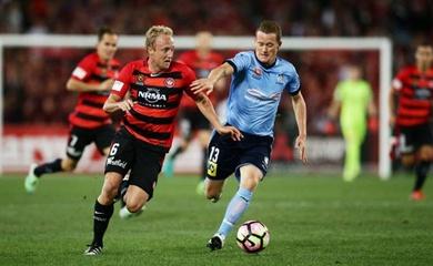 Nhận định Western Sydney vs Macarthur, 15h10 ngày 30/12, VĐQG Úc