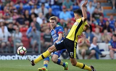 Nhận định Central Coast vs Newcastle Jets, 15h ngày 31/12, VĐQG Úc
