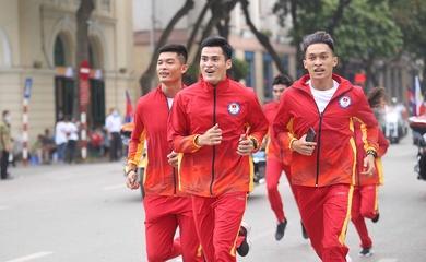 """Thể thao Việt nhắm sẵn ngôi đầu SEA Games, lo """"trắng tay"""" ở Olympic"""