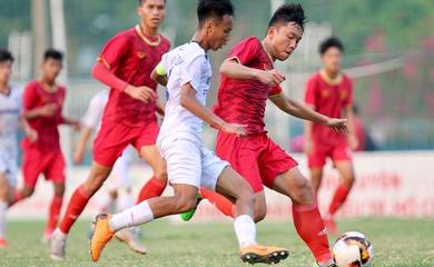 Lịch thi đấu U19 Quốc gia 2021 mới nhất