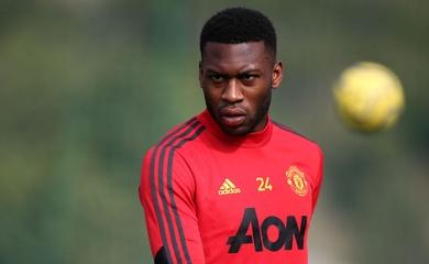 Chuyển nhượng MU mới nhất hôm nay 13/1: Fosu-Mensah sắp rời Old Trafford