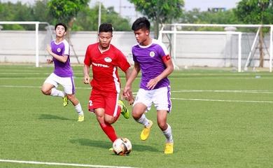 Bảng xếp hạng U19 Quốc gia Việt Nam 2021 mới nhất