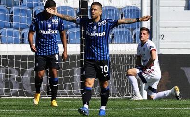 Nhận định Atalanta vs Cagliari, 03h15 ngày 15/01, Cúp QG Italia