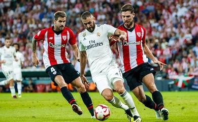 Nhận định, soi kèo Real Madrid vs Athletic Bilbao, 3h ngày 15/01