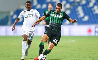 Nhận định Sassuolo vs Spal, 23h30 ngày 14/01, Cúp QG Italia