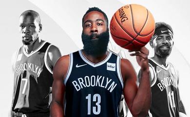 Đổi tương lai lấy hiện tại: Chơi lớn, thắng lớn và canh bạc tất tay thứ hai của Brooklyn