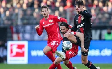 Nhận định Union Berlin vs Bayer Leverkusen, 02h30 ngày 16/01