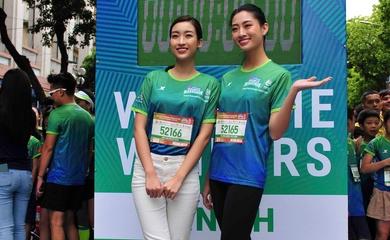 Giải chạy Hanoi Marathon ASEAN nằm trong Top 10 sự kiện văn hóa thể thao Hà Nội tiêu biểu 2020