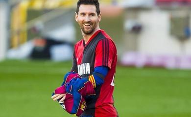 Barca kháng cáo bất thành án phạt dành cho Messi